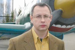 Konstantin Makienko, Deputy Director of the Moscow-based Centre for Analysis of Strategies and Technologies